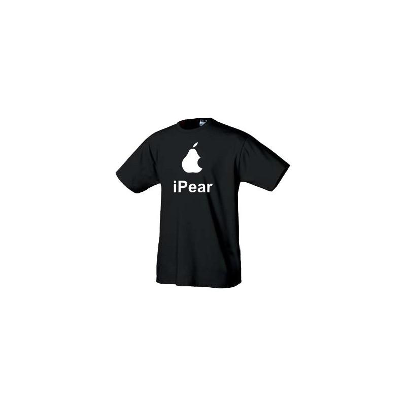 Geek tričko iPear