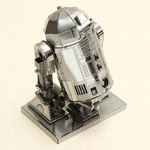 Star Wars skládačka R2-D2 1:20