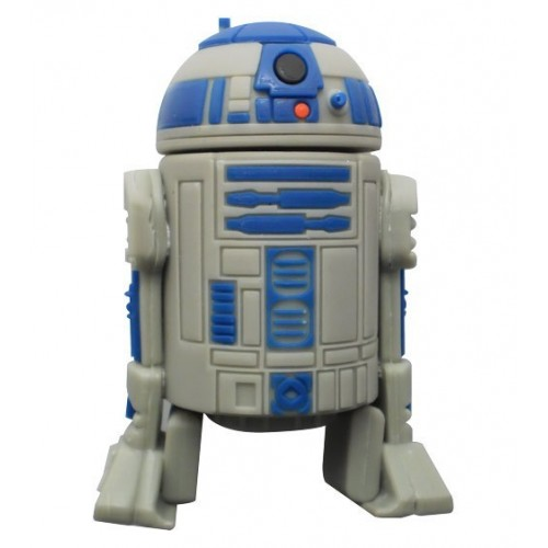 Star Wars R2D2 USB FLASH 32GB