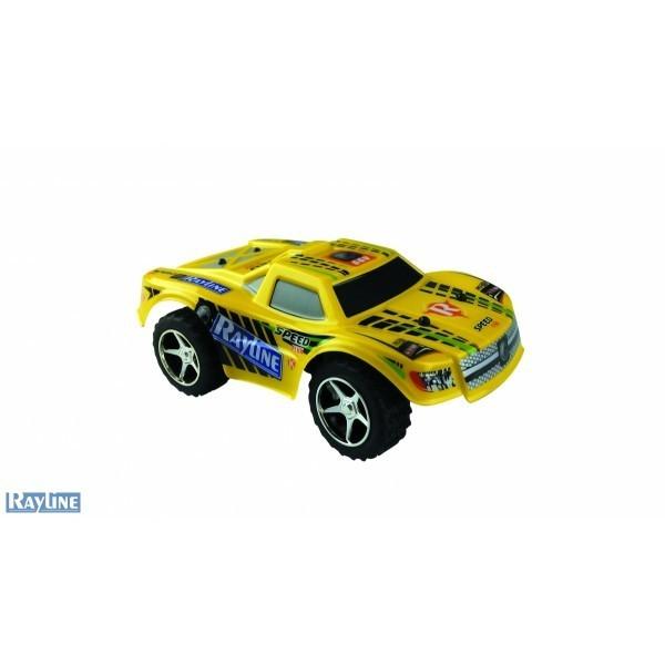 Autíčko Rayline R99 se skokánkem