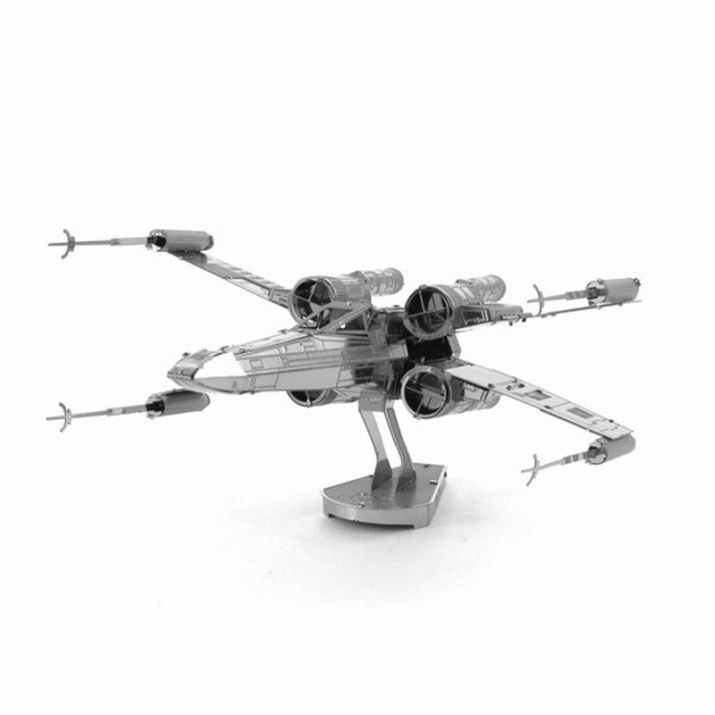 Stíhačka T-65 X-wing - Star Wars