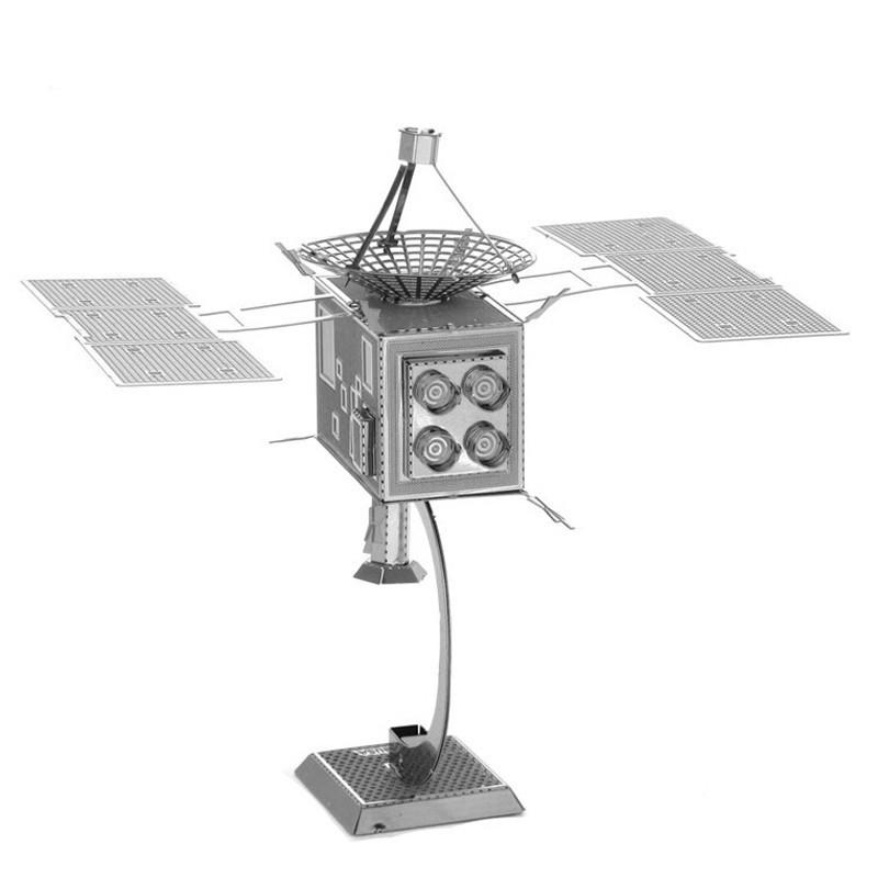 Komunikační satelit Hajabusa