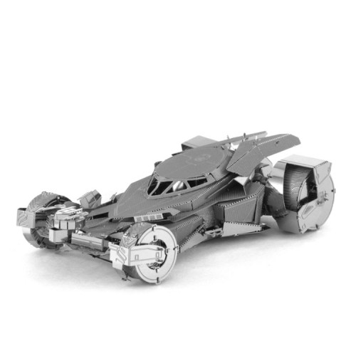 3D ocelová skládačka Batmobil z filmu Batman vs. Superman