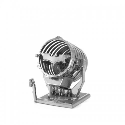 3D ocelová skládačka Batman BAT-SIGNAL