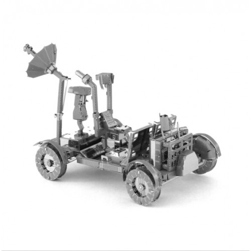 Star Wars 3D skládačka Apollo Lunar rover
