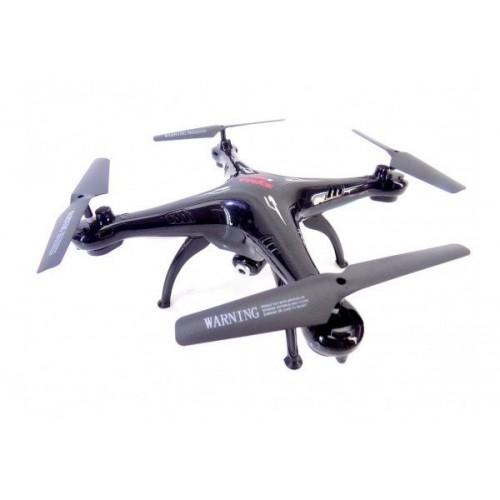 Syma X5sc dron s dosahem 250 m + 14 minut letu