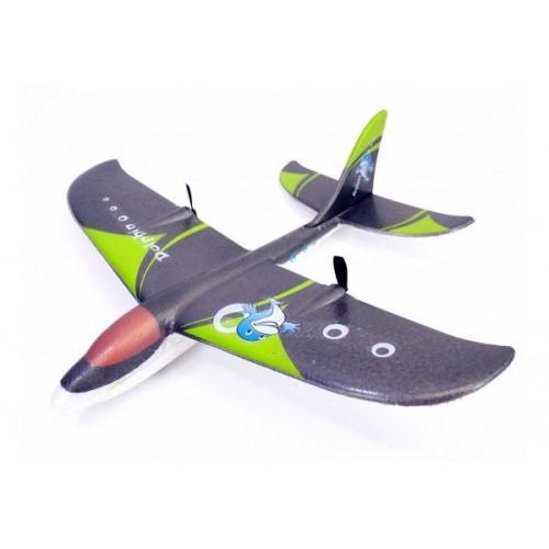 RC Letadlo Start - 2,4GHz až 60 minut letu