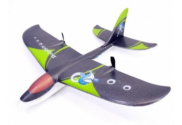 RC Letadlo Start - 2,4GHz až 45 minut letu
