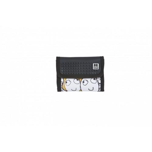 Kreativní pixelová peněženka PIXIE CREW DERPINA