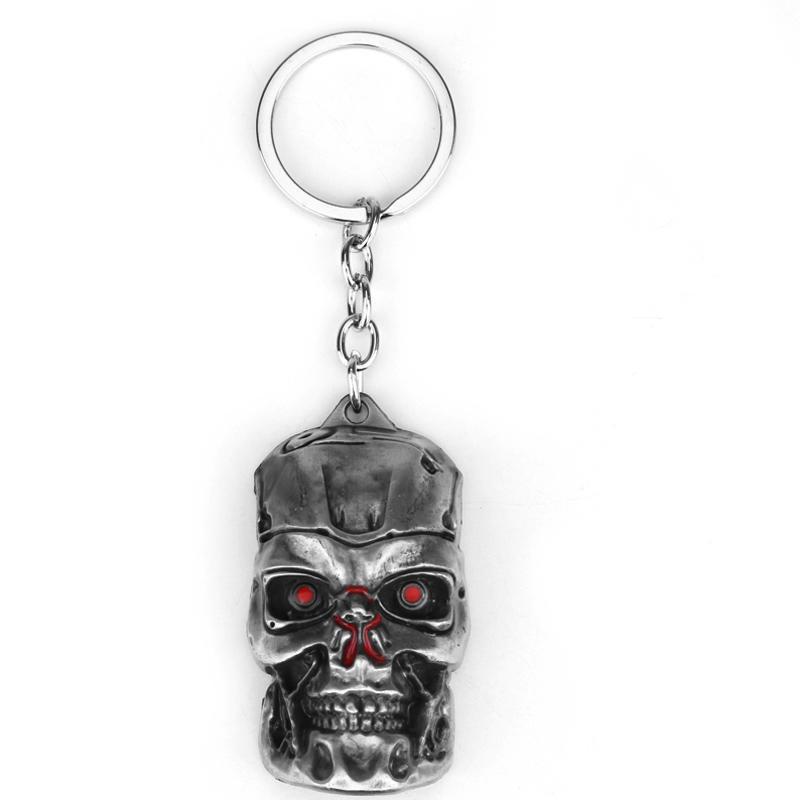 Terminator - přívěšek na klíče