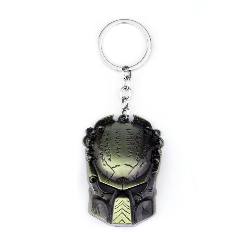 Predátor - přívěšek na klíče