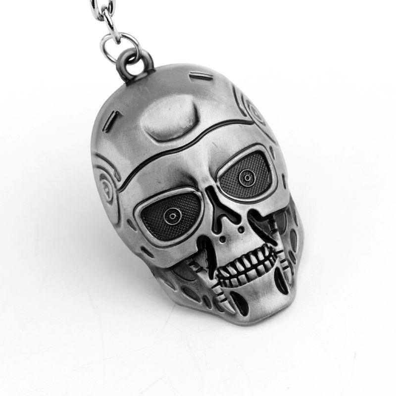 Terminator Endoskeleton - přívěšek na klíče