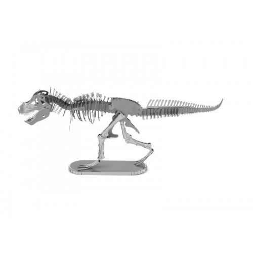 3D ocelová skládačka Dinosaurus Tyrannosaurus rex