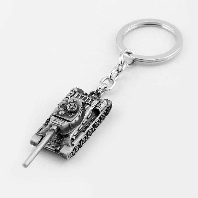 World of Tanks - přívěšek na klíče