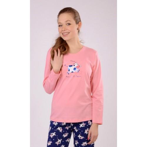 Dětské pyžamo dlouhé Malé tele
