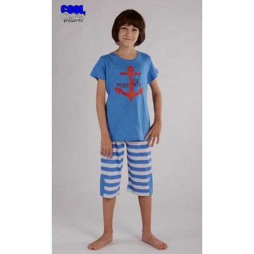 Dětské pyžamo kapri Kotva