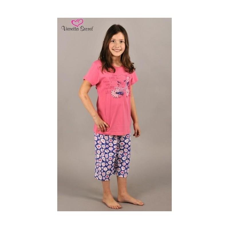 Dětské pyžamo kapri Kolo