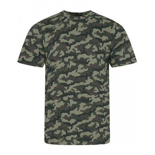 Vojenské tričko JT - Military pánské