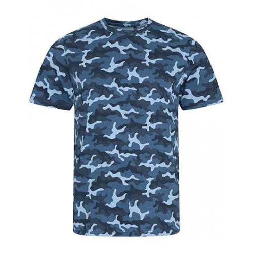 Vojenské tričko JT - Military pánské Navy