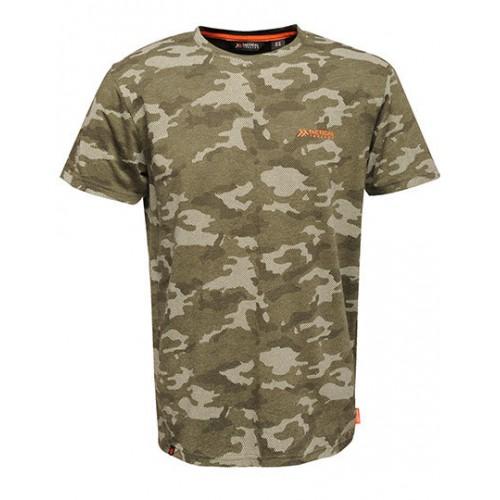 Vojenské tričko RT - Military pánské