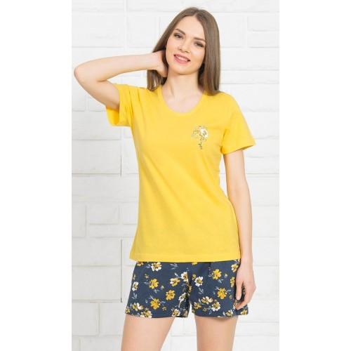 Dámské pyžamo šortky Fiona