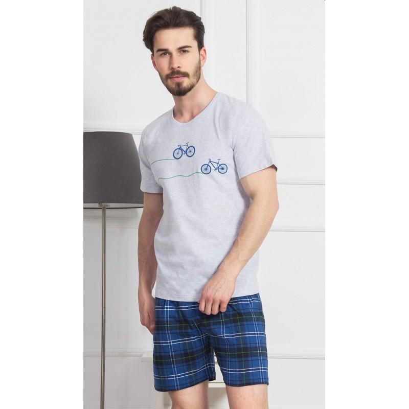 Pánské pyžamo šortky Tomáš