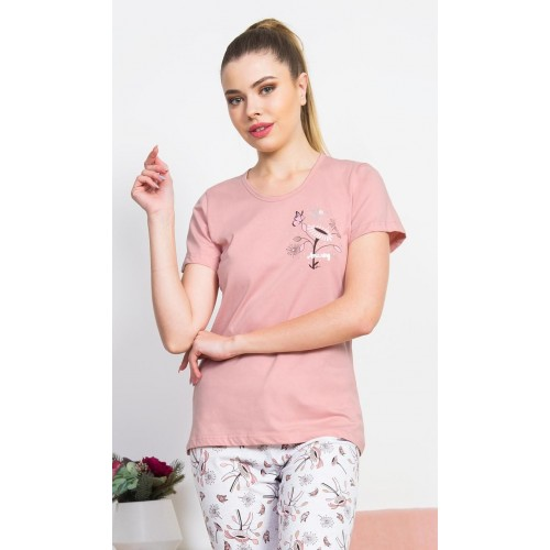 Dámské pyžamo kapri Marika