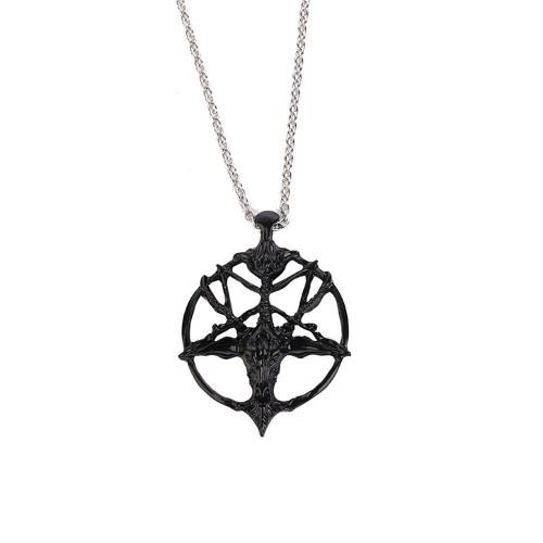 Kozel - Satanský náhrdelník
