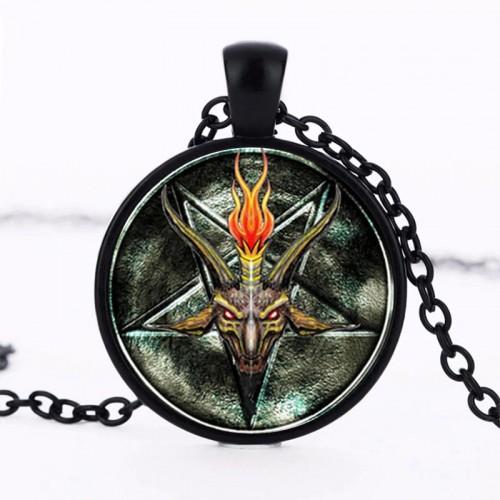 Kozel - Satanský náhrdelník v2