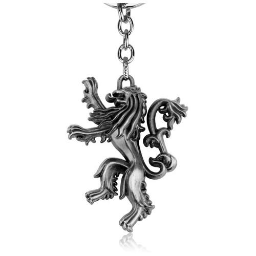 Hra o trůny - Náhrdelník Targaryen Dragon