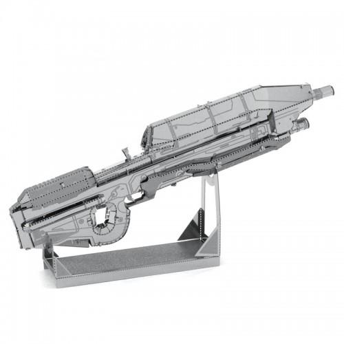 3D ocelová skládačka HALO UNSC Guardians