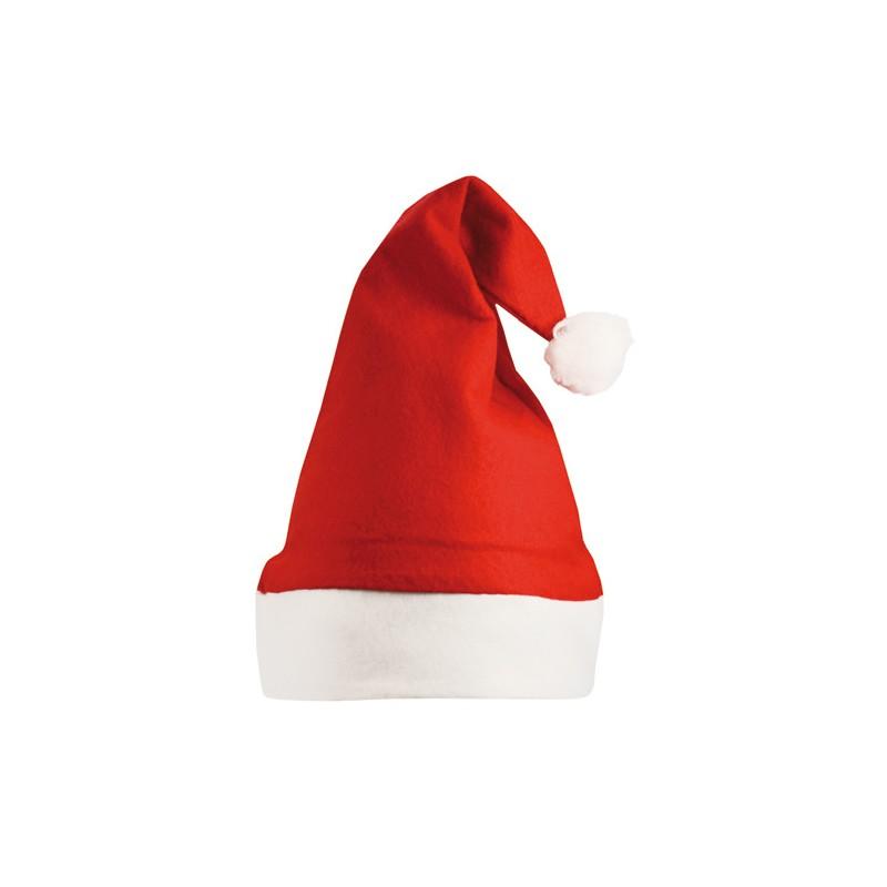 Vánoční čepice z polyesteru