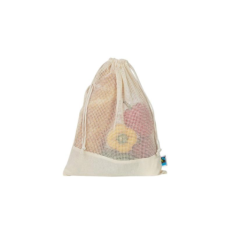 Síťovaná taška na zeleninu