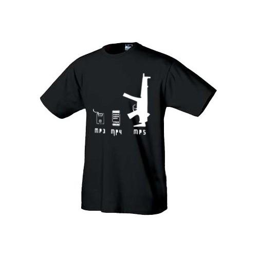 Originální tričko MP345