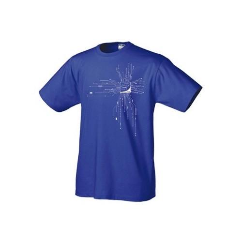 IT tričko Human Core