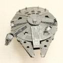 Star Wars skládačka Millennium Falcon 1:500