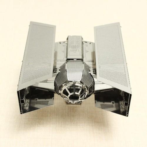 Star Wars skládačka stíhačka TIE Advanced X-1