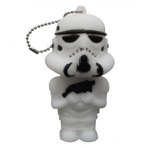 Star Wars Stormtrooper USB FLASH 32GB