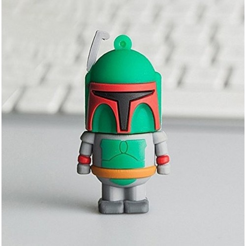 Star Wars Boba Fett USB FLASH 32GB