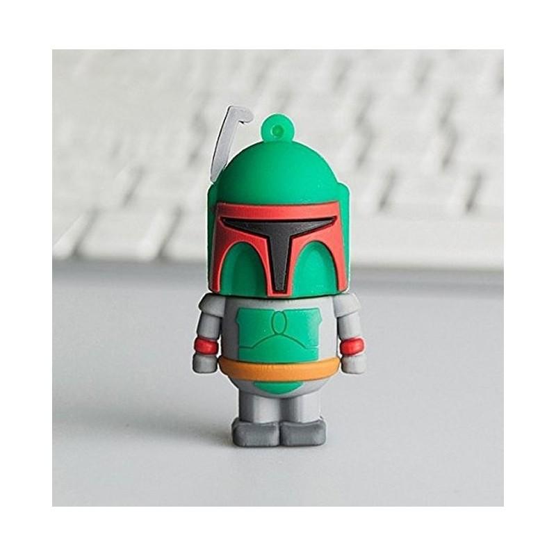 Star Wars Boba Fett USB FLASH 32GB