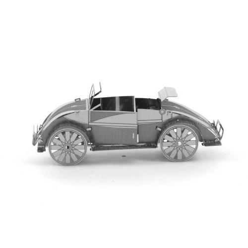 3D ocelová skládačka Volkswagen Brouk