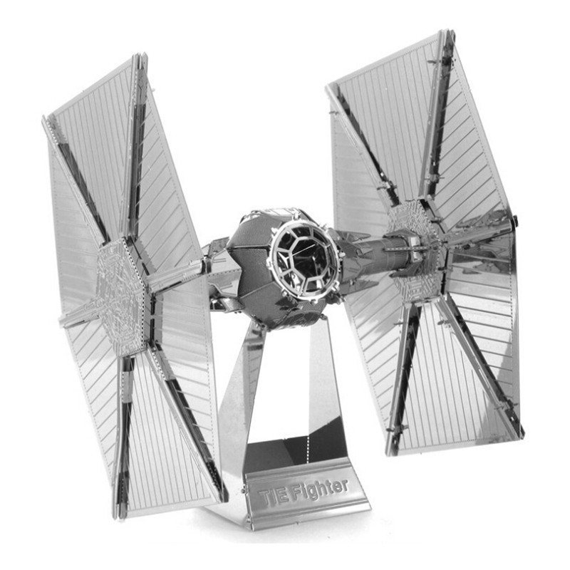 Star Wars skládačka stíhačka TIE 1:200