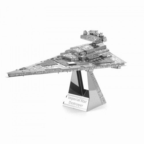 Imperial Star Destroyer - Star Wars