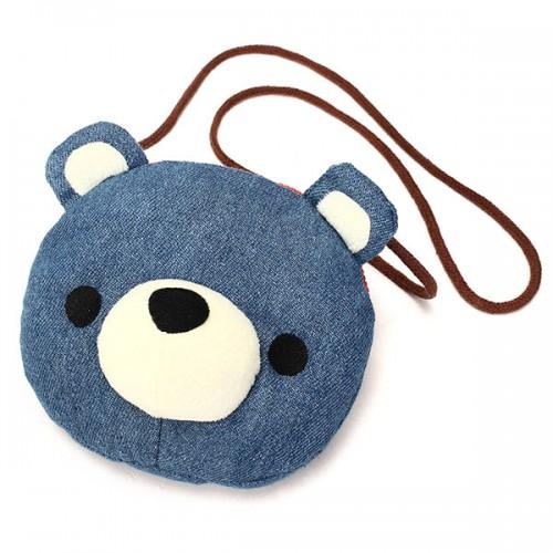 Roztomilá kabelka vzor Medvídek