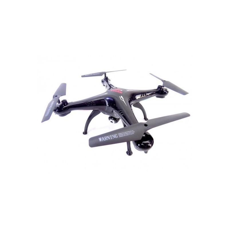 Syma X5sC - dron s HD kamerou - Černá verze