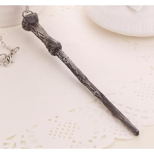 Hermiona Grangerová kouzelnická hůlka z filmu Harry Potter