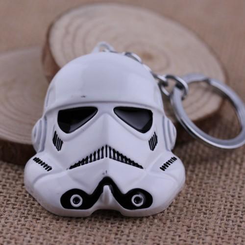 Star Wars Stormtrooper náhrdelník - 2. jakost