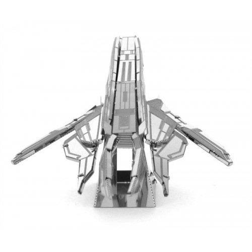 3D ocelová skládačka METAL EARTH Mass Effect Turian Cruiser