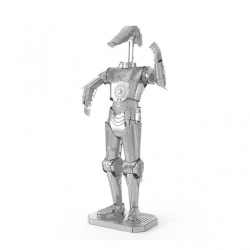 Bitevní Droid B1 - Star Wars 3D skládačka