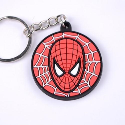 Spiderman přívěšek na klíče
